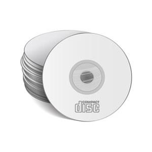 CD Kleinserien Kopierservice