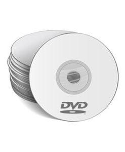DVD Kleinserien Kopierservice