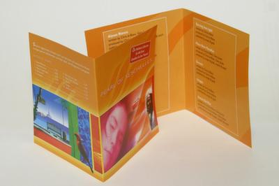 CD-Booklet 4-seitig 4/4