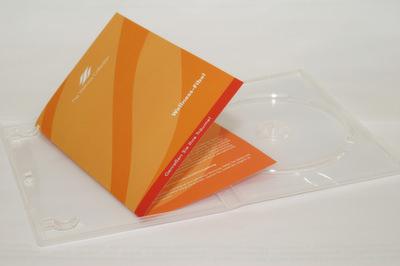 Umschlag für DVD-Box 4/4