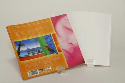 Inlaycard 4/0